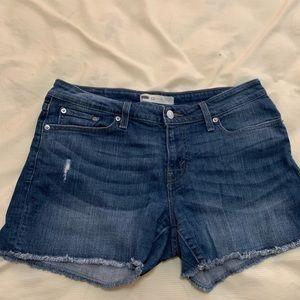 Levi's Women shorts